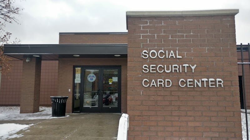 Simplywise Social Security Offices In Shoreview Minnesota