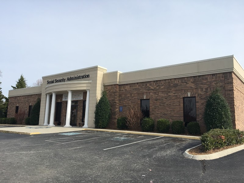 Simplywise Social Security Offices In Cookeville Tennessee
