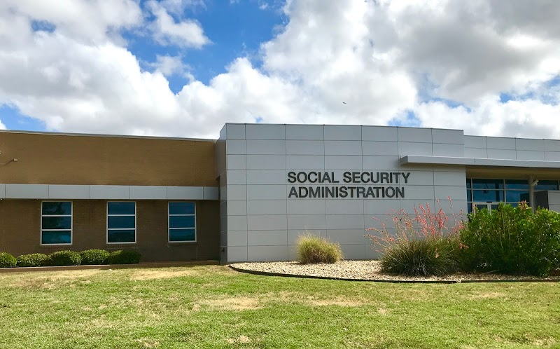 Simplywise Social Security Offices In Abilene Texas
